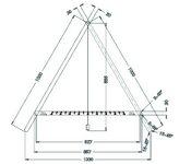 lien vers plan de l'inclinomètre avec cotes en PDF